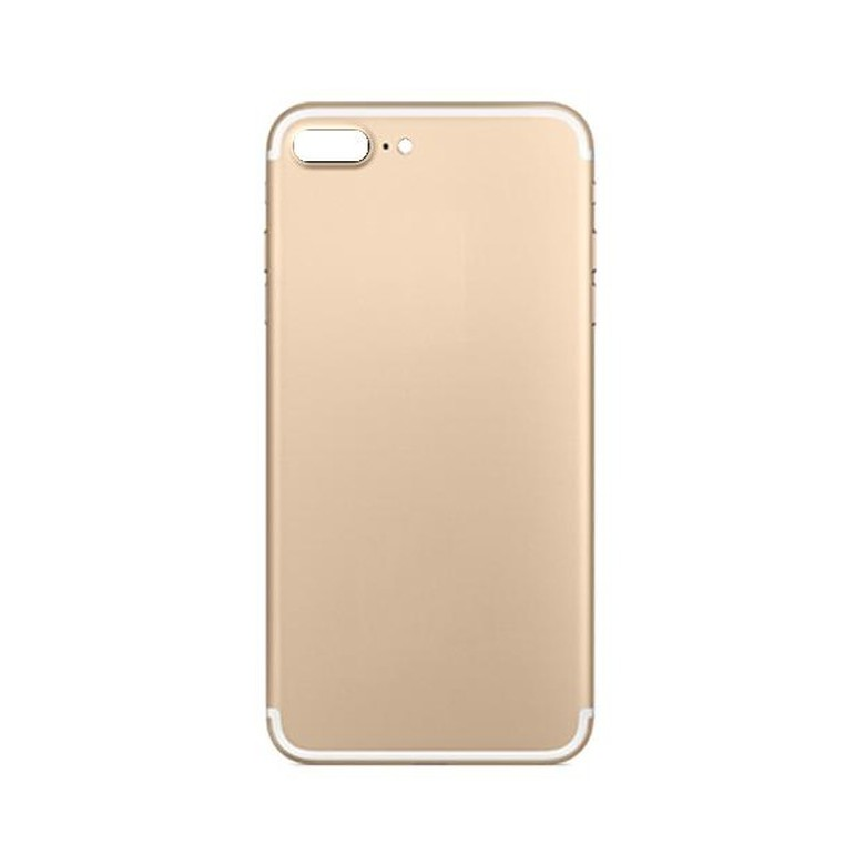 cheap for discount 9a72c 35212 Back Panel Cover for Apple iPhone 7S Plus - Gold