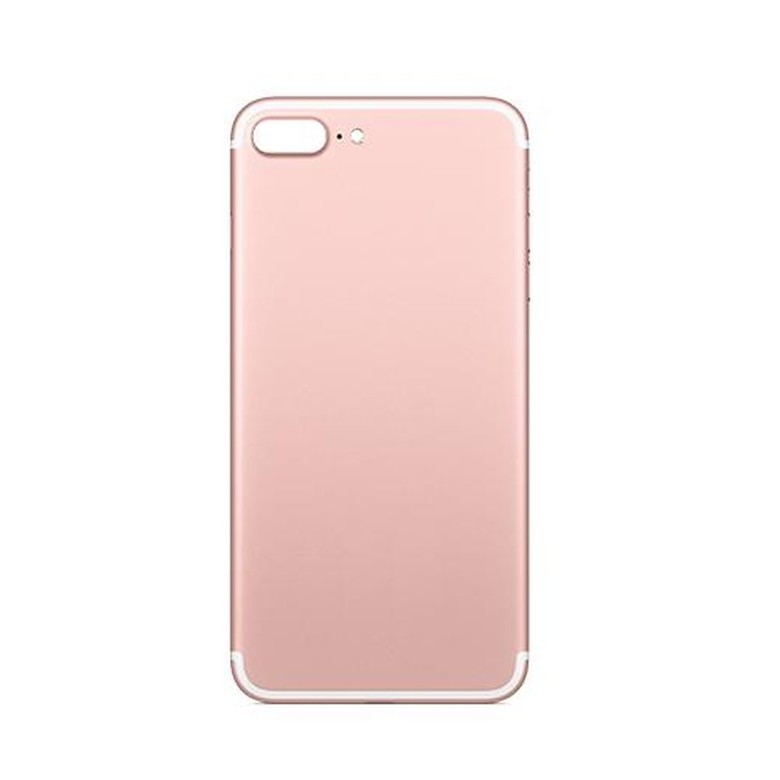 online retailer 44119 ea361 Back Panel Cover for Apple iPhone 7S Plus - Rose Gold