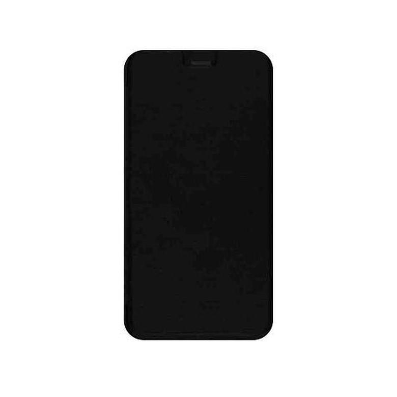100% authentic 5fb4d 39116 Flip Cover for Vivo Y69 - Black