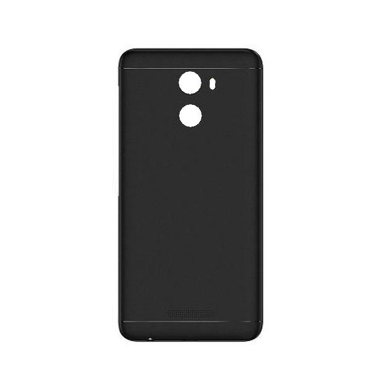 official photos 06edf 8a25f Back Panel Cover for Gionee A1 Lite - Black