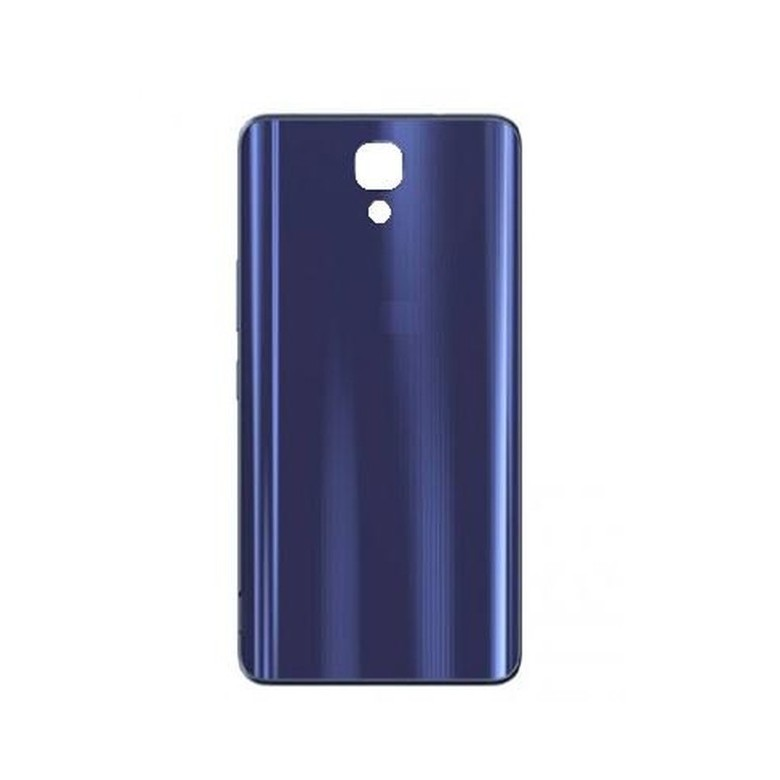 best service a23cd efb75 Back Panel Cover for Infinix Note 4 - Blue
