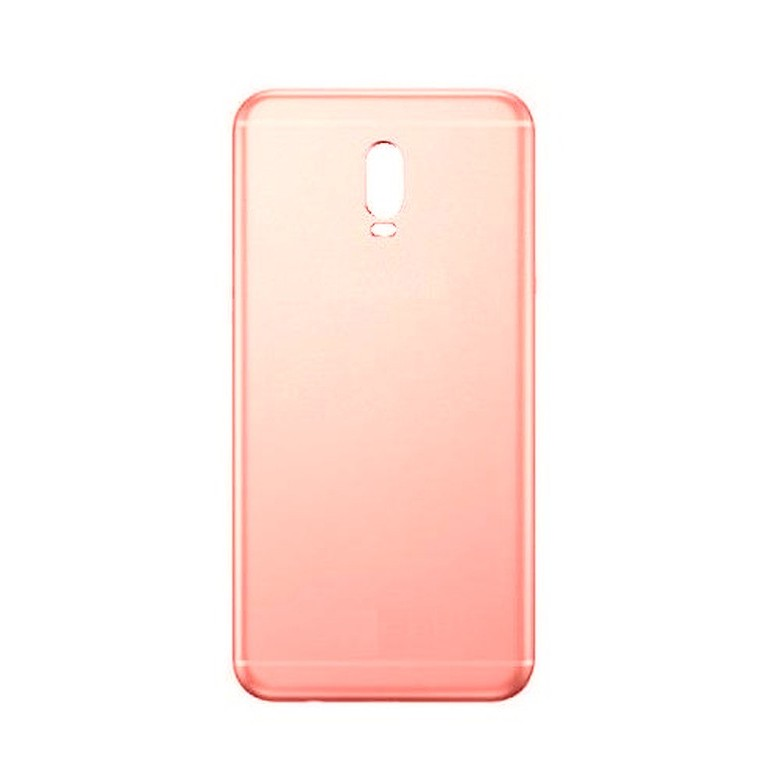 info for c5b8d 3f45a Back Panel Cover for Samsung Galaxy J7 Plus - Rose Gold