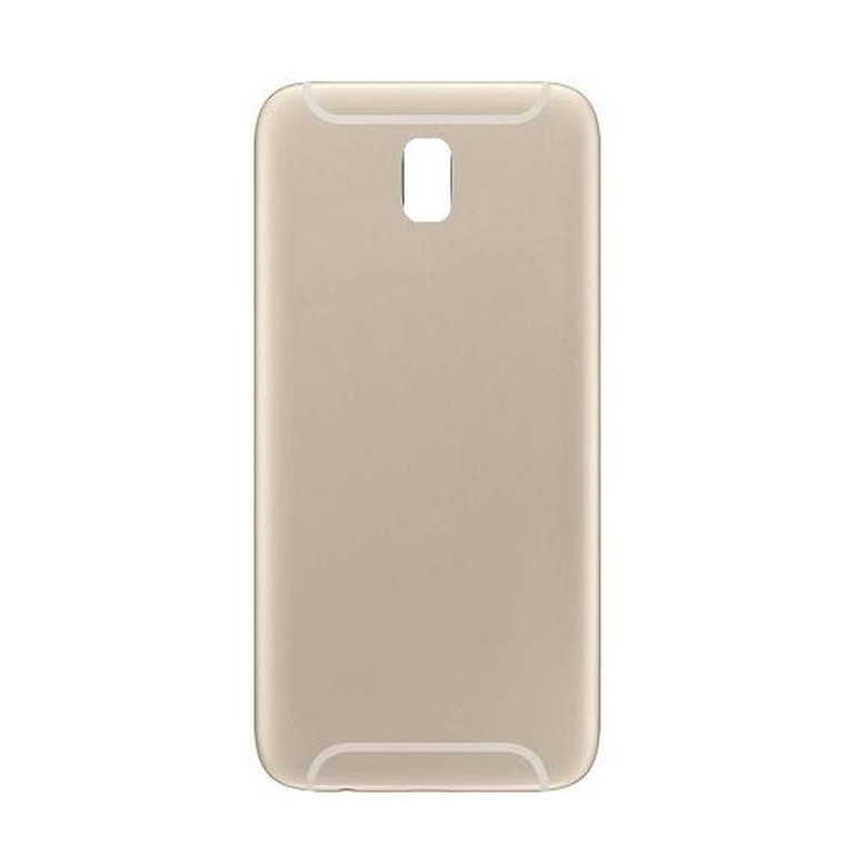 more photos 4850b 4e970 Back Panel Cover for Samsung Galaxy J7 Pro - Gold