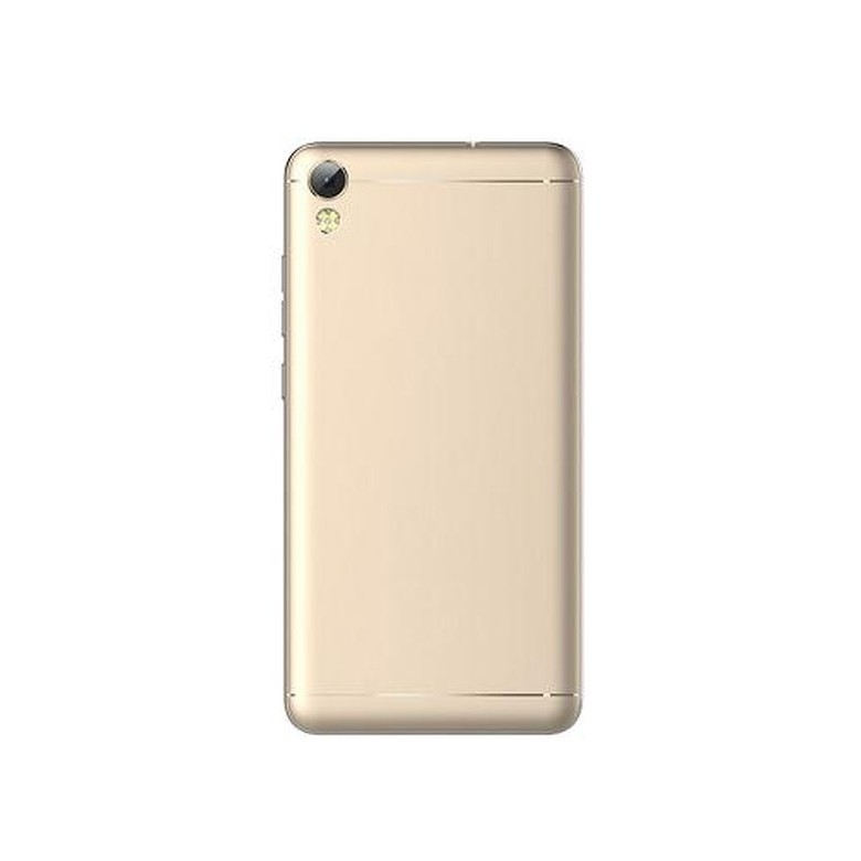 Full Body Housing for Tecno i3 Pro - Gold