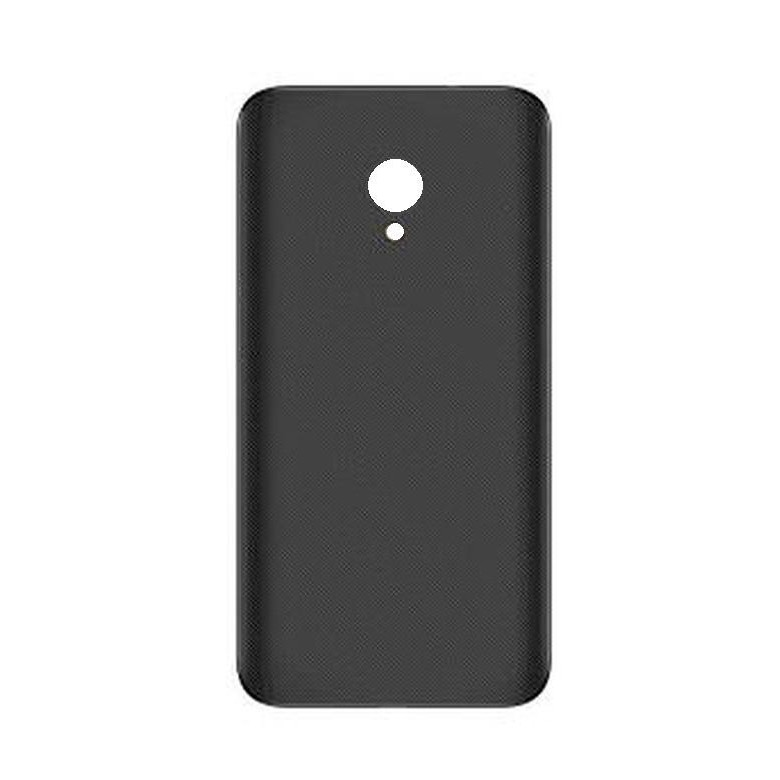 online store 102df 6585f Back Panel Cover for Alcatel U5 HD - Black