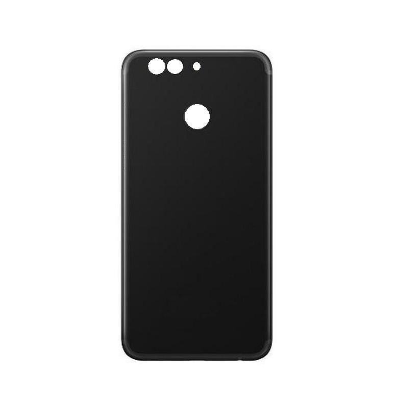 release date: 594ea 9d62e Back Panel Cover for Huawei Nova 2 Plus - Black