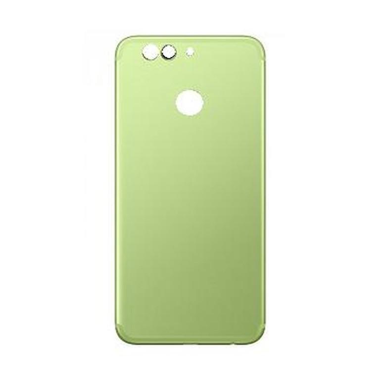 online store f5e7c 9e06f Back Panel Cover for Huawei Nova 2 Plus - Green