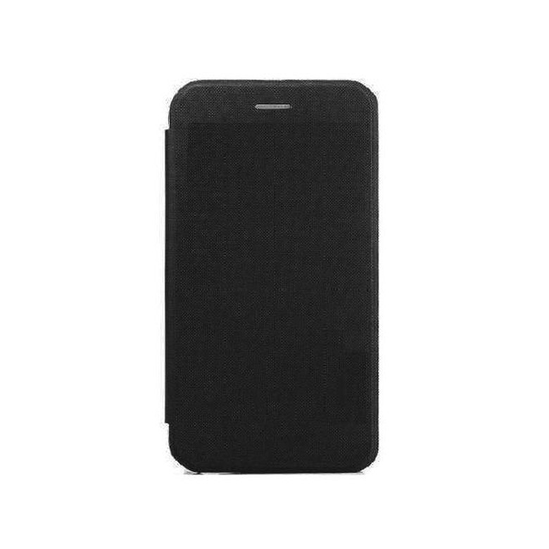 brand new fa1bf 450d2 Flip Cover for iVooMi ME1 Plus - Black
