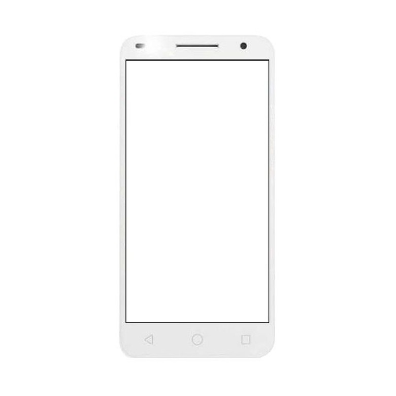 touch screen digitizer for alcatel u5 hd white by maxbhi com