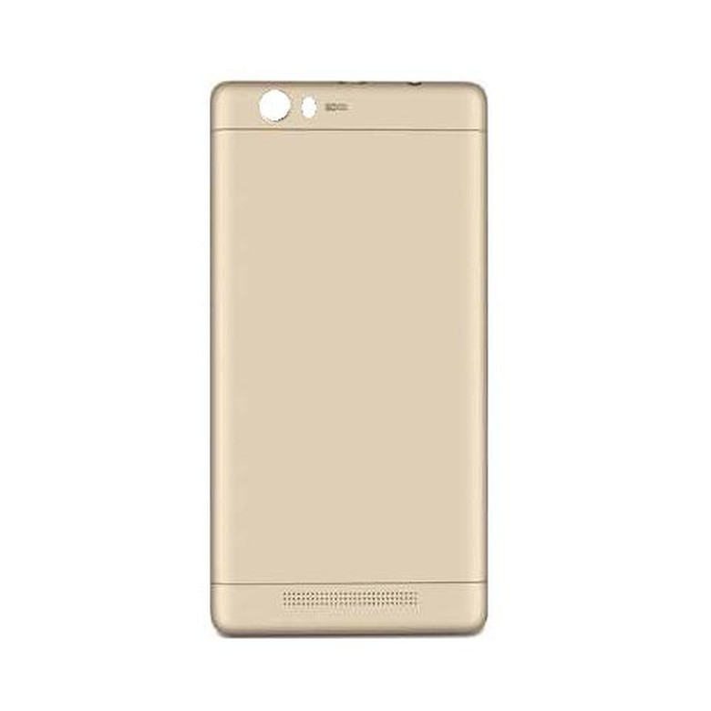 new arrival 0896b 89425 Back Panel Cover for Lava A97 2GB Plus - Gold