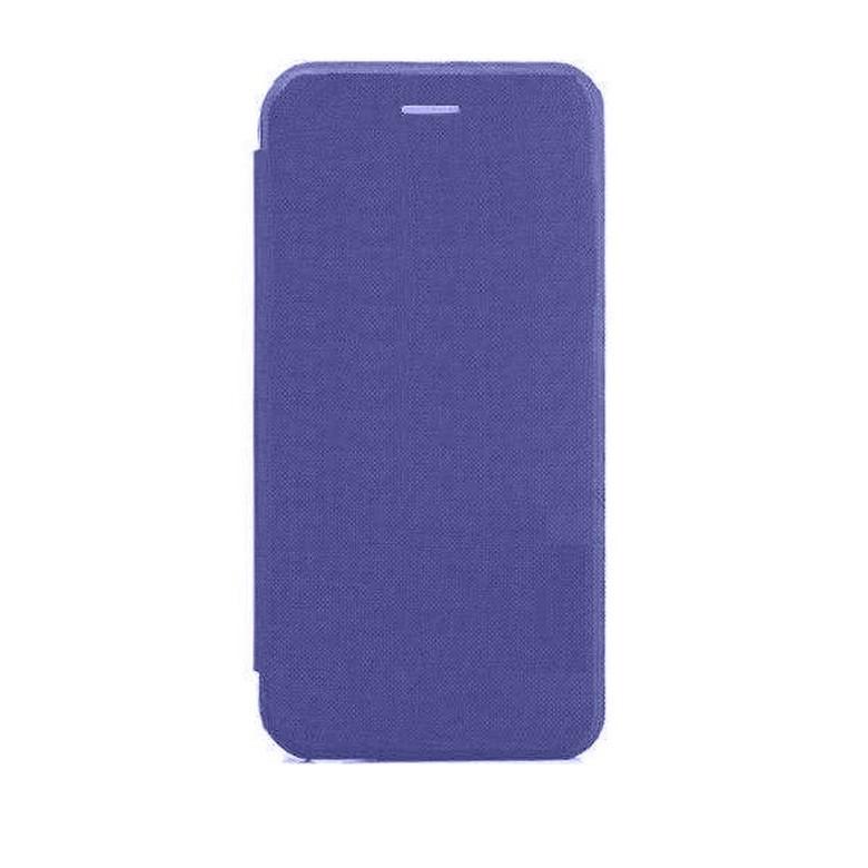 best service 76993 449c9 Flip Cover for Lava A97 2GB Plus - Blue