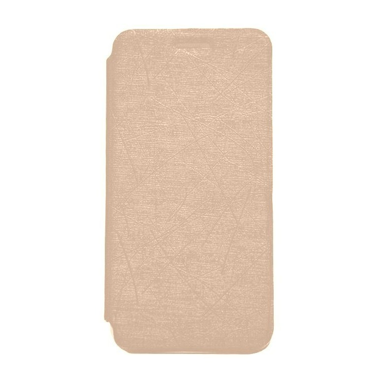 online store 8df6f 01495 Flip Cover for YU Yunique 2 YU5011 - Gold
