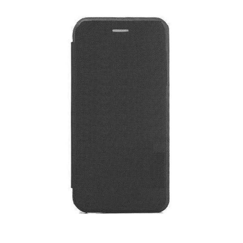 buy popular 40e31 55cab Flip Cover for Blackberry KEYone Limited Edition Black - Black