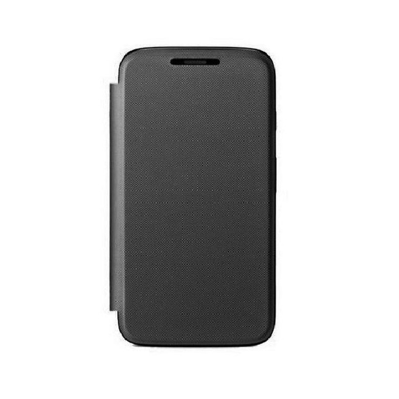 official photos 7c39b 7510d Flip Cover for Nokia 2 - Black