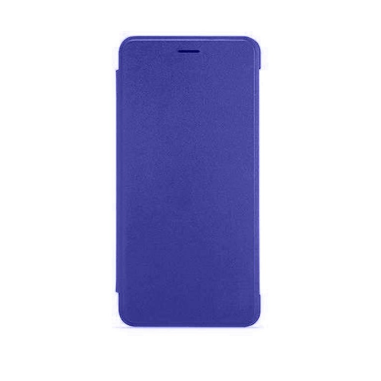 info for fd366 9bd9e Flip Cover for Lava Z90 - Blue