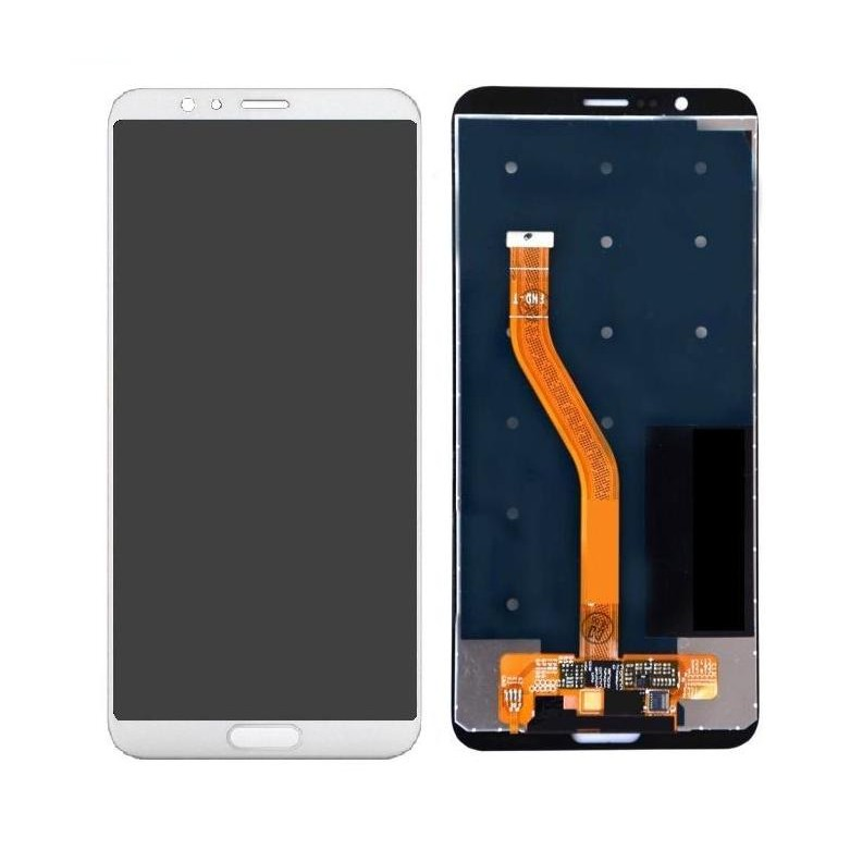 l'atteggiamento migliore db608 5af59 LCD with Touch Screen for Huawei Honor View 10 - Gold (display glass combo  folder)