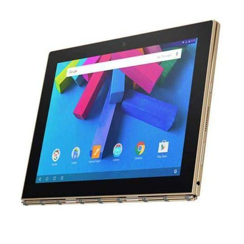 Lcd Screen For Lenovo Yoga Book Android Replacement Display By Maxbhi Com