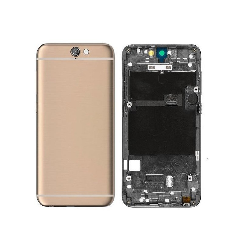 super popular f5de6 685ed Full Body Housing for HTC One A9 32GB - Gold