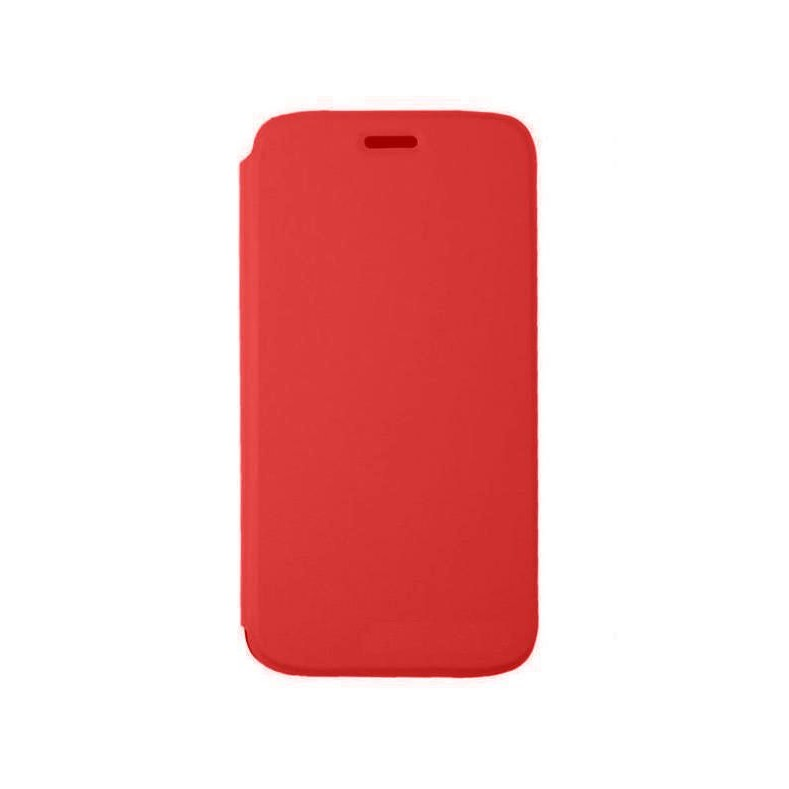 low priced 5c250 899ae Flip Cover for Apple iPhone 4s 32GB - Red