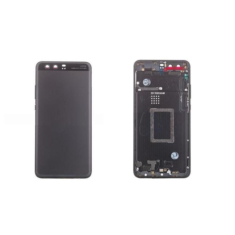 the latest ec2dc da317 Full Body Housing for Huawei P10 Plus - Black