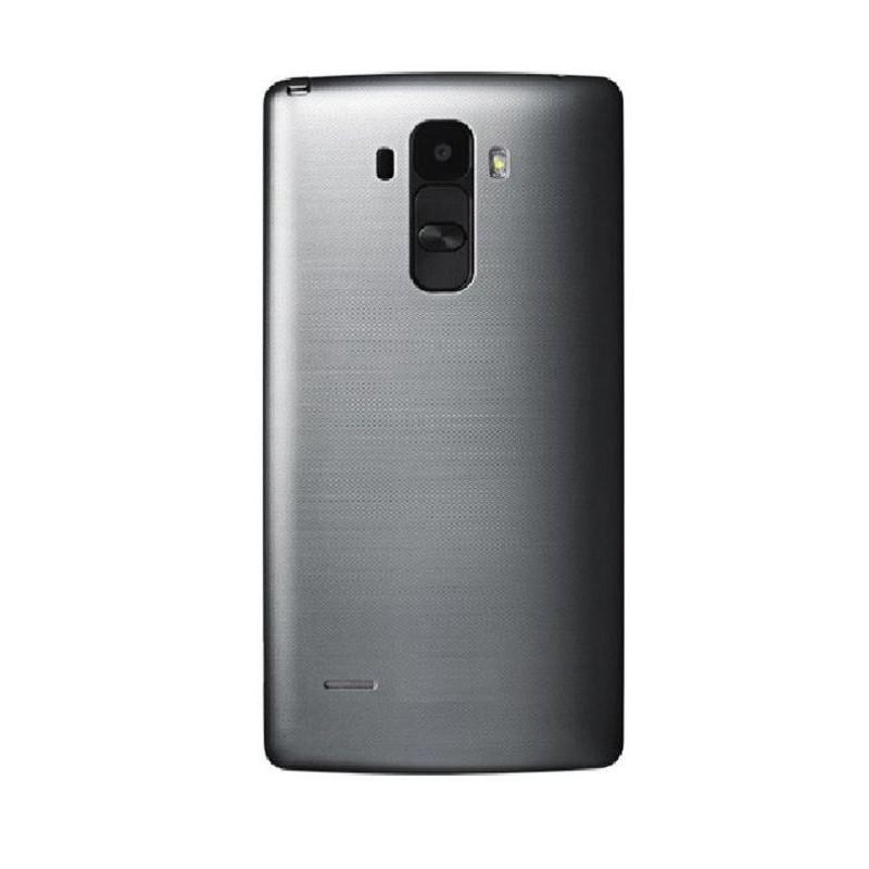 pretty nice 45455 17666 Full Body Housing for LG G4 Stylus 4G - Black