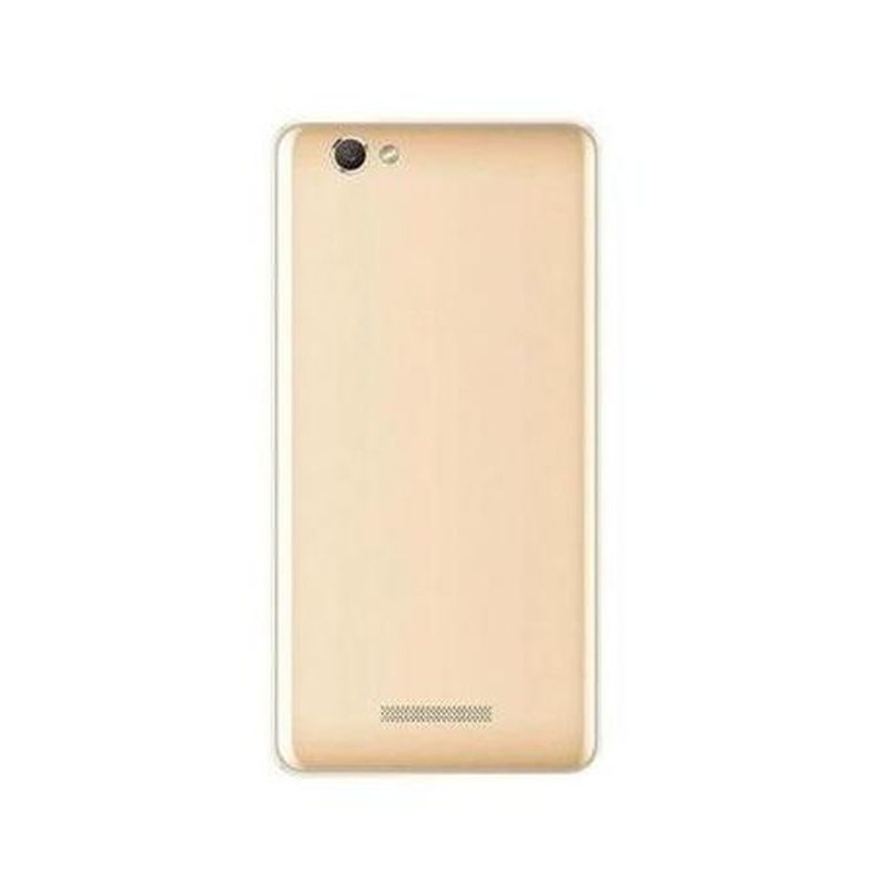 save off 10807 133f7 Full Body Housing for Gionee Elife S Plus - Gold