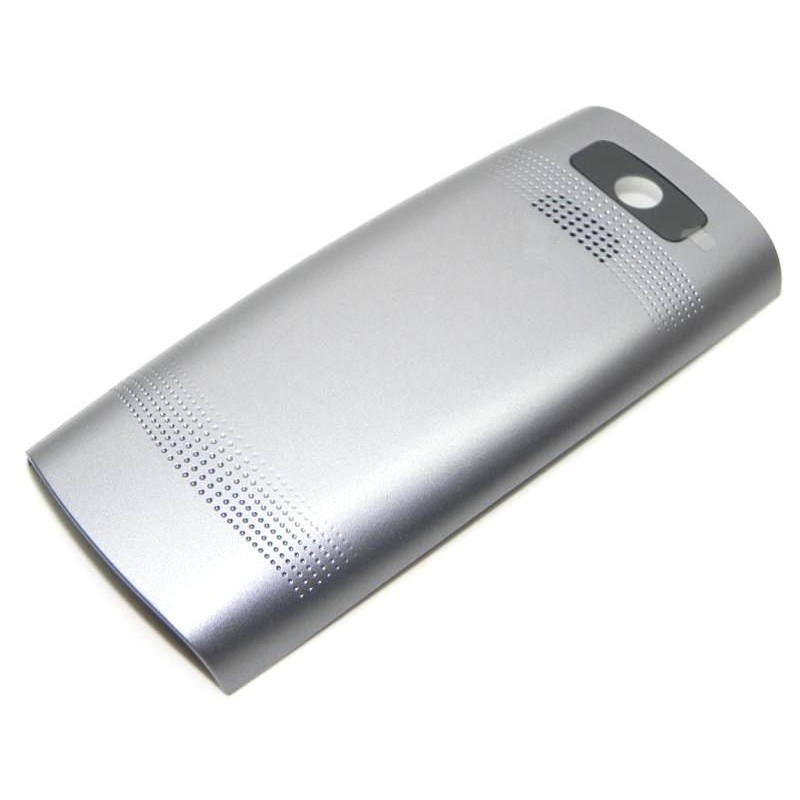 release date: d5e87 49bc2 Back Panel Cover for Nokia X2-02 - Silver