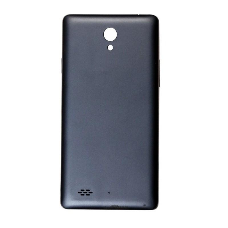 new concept 14d1f 85e02 Back Panel Cover for Oppo Joy 3-A11 - Black