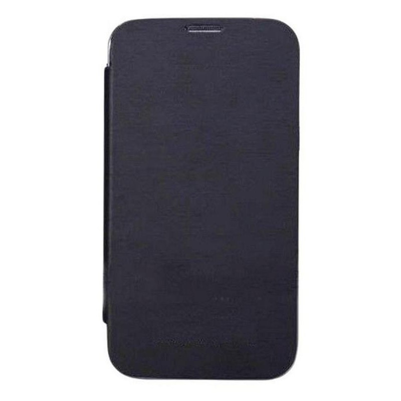 the latest b38a6 16b5d Flip Cover for HTC Desire 10 Pro - Black