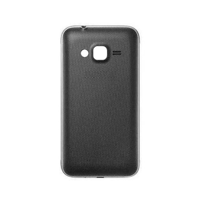 reputable site a23e0 02248 Back Panel Cover for Samsung Galaxy J1 Mini Prime - Black