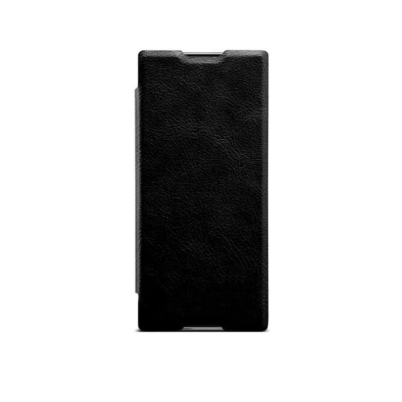 cheap for discount 7a82a b7a4c Flip Cover for Sony Xperia XA1 Plus 32GB - Black