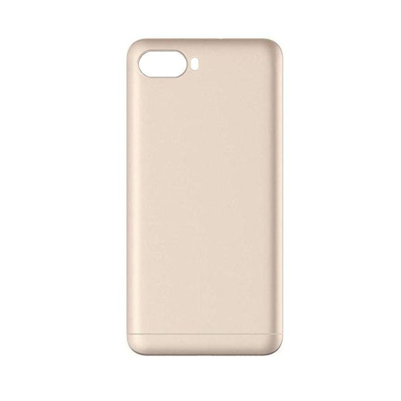 check out 8671d f7240 Back Panel Cover for Panasonic Eluga Ray 500 - Gold