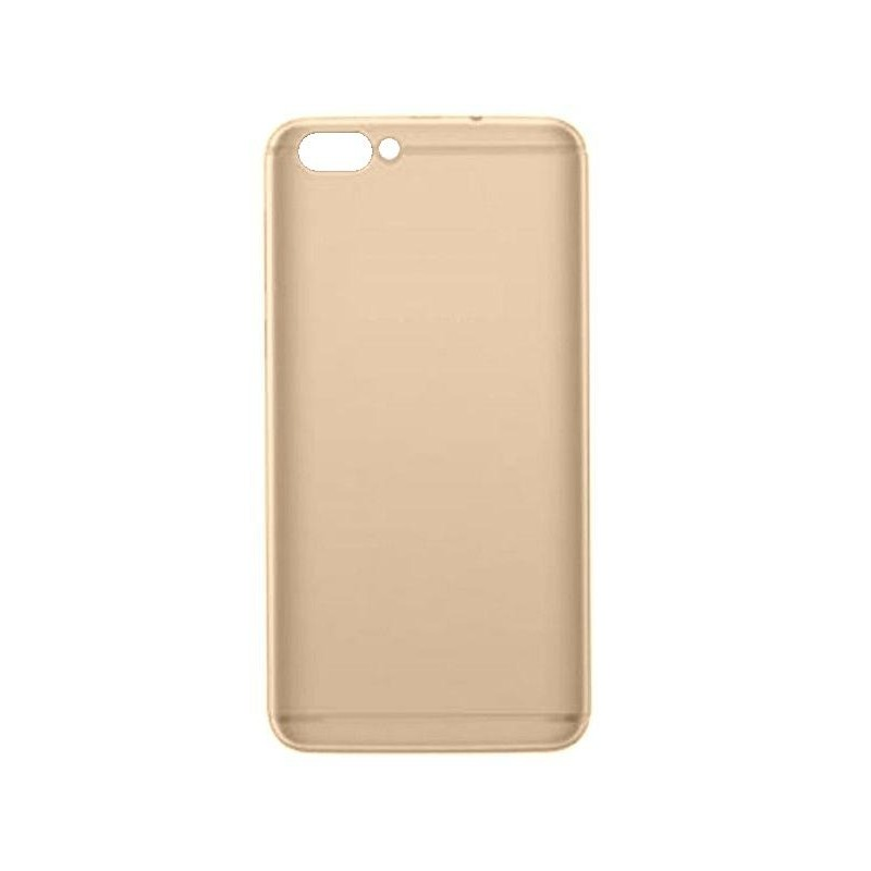 separation shoes 2648c e6f22 Back Panel Cover for BLU C6 - Gold