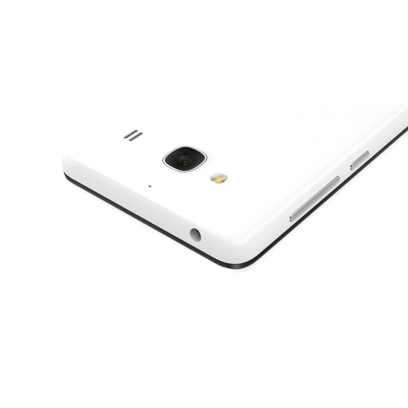 release date: 6b0cd 88be6 Full Body Housing for Xiaomi Redmi 2 - White
