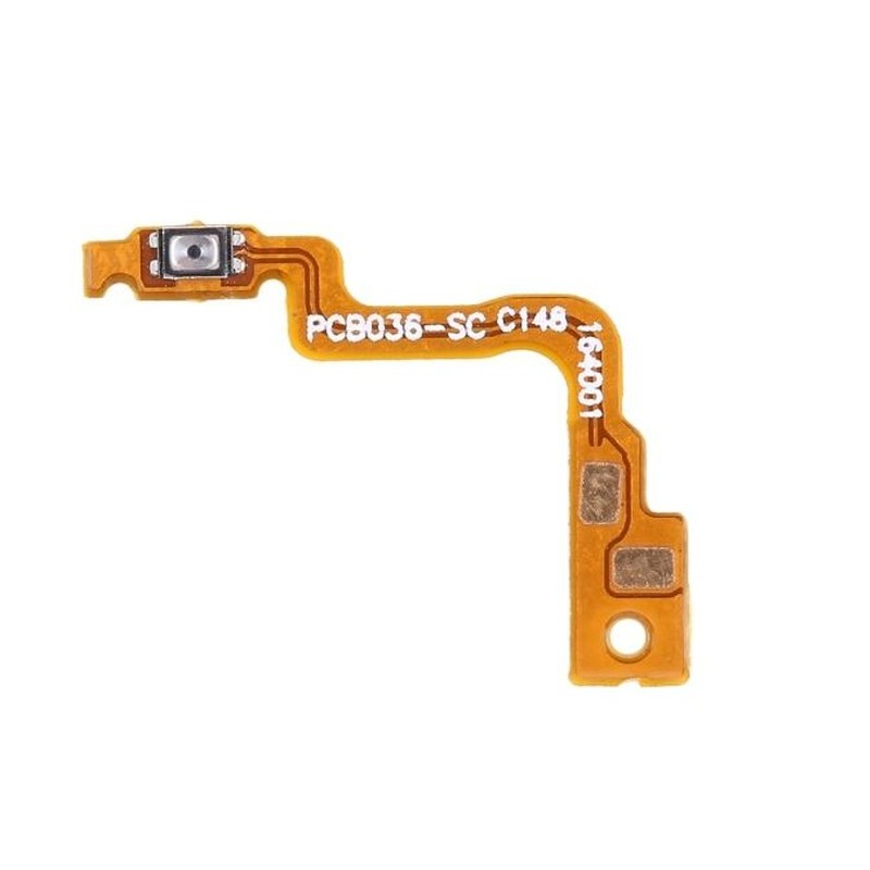 Power Button Flex Cable for Oppo F3 Plus