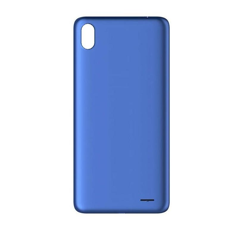 pretty nice c9f8a ba3a6 Back Panel Cover for Infinix Smart 2 HD - Blue