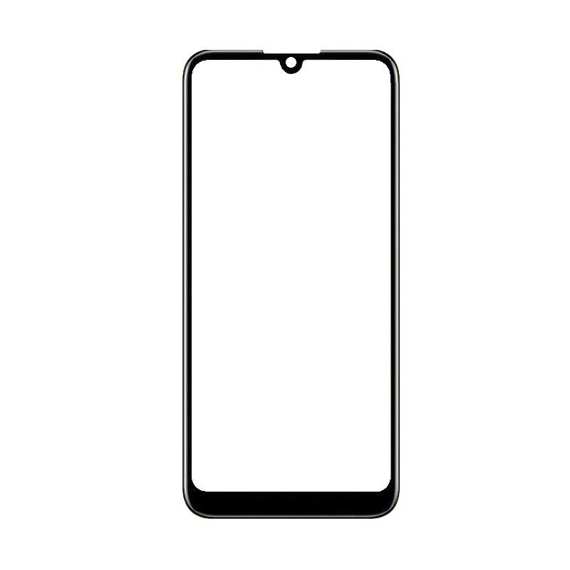 Touch Screen Digitizer for Huawei Y6 Pro 2019 - Black