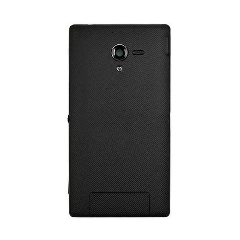 on sale 055e5 d0de9 Full Body Housing for Sony Xperia ZL C6502 - Black