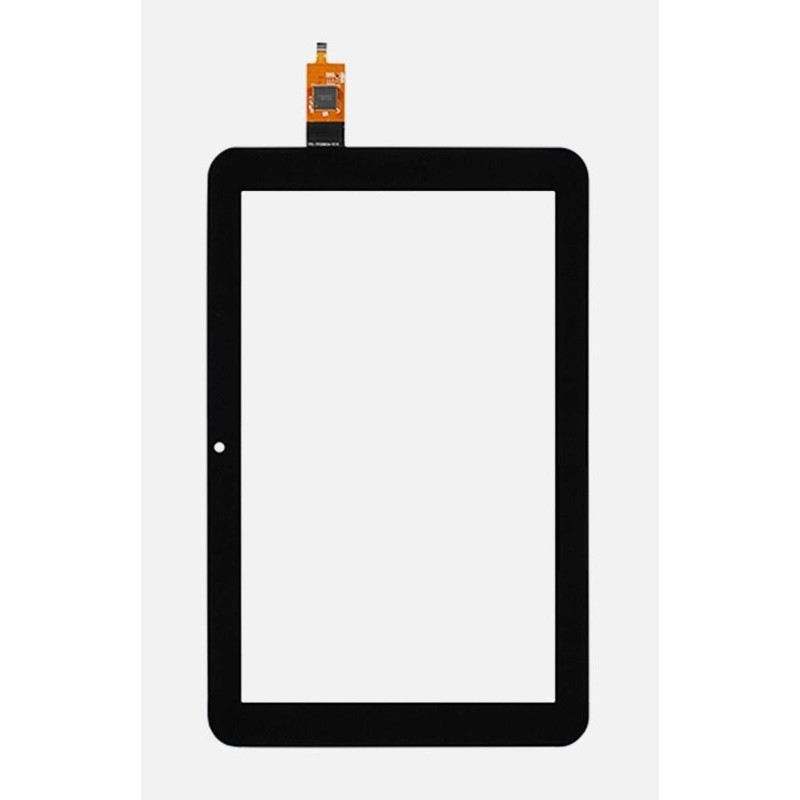 New digitizer Touch Screen replacement Part For HP Slate 10 HD Slate10HD black