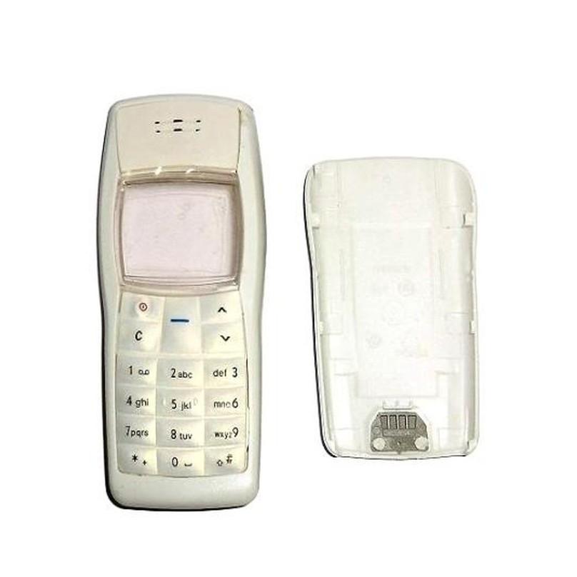 Full Body Housing for Nokia 1100 - White