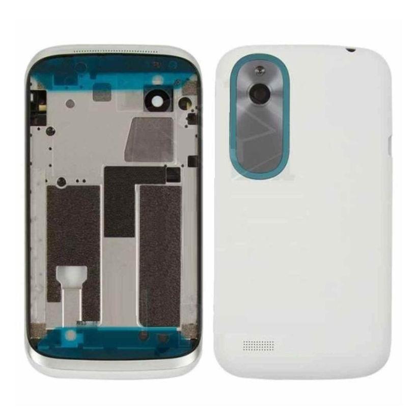 super popular 0c503 1e76a Full Body Housing for HTC Desire X - White