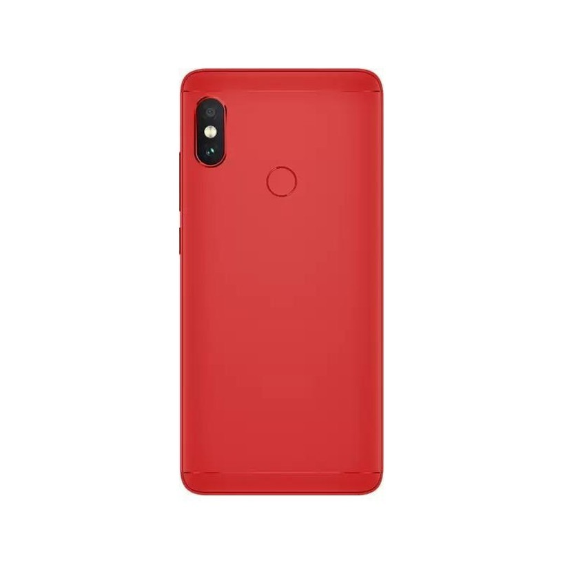 huge discount a2264 639a2 Full Body Housing for Xiaomi Redmi Note 5 Pro - Red