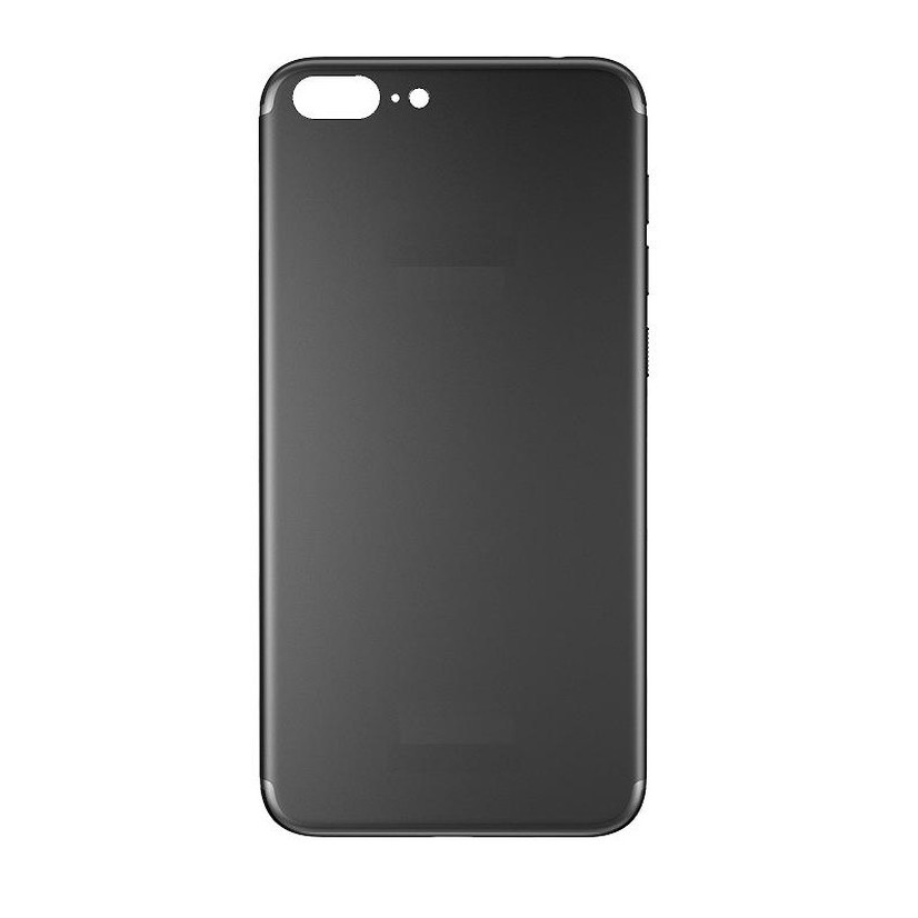 watch 5e8bd 02b85 Back Panel Cover for mPhone 7S - Black