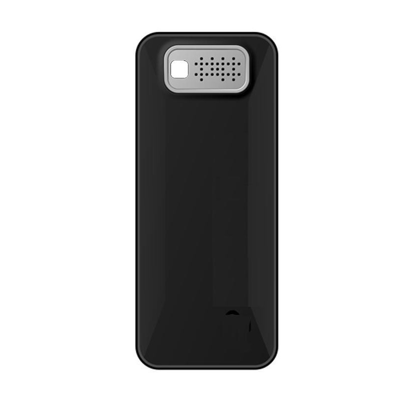 premium selection dffcf d3f51 Back Panel Cover for Bingo Power Bank - Black