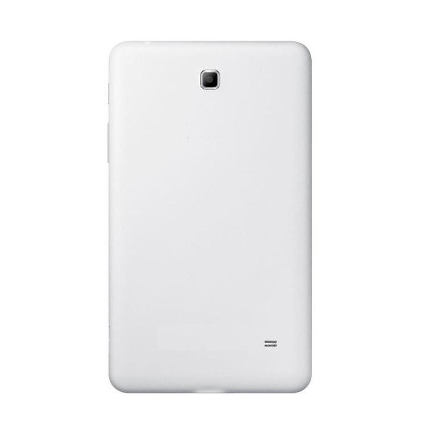 best loved 4017c 310c3 Back Panel Cover for Samsung Galaxy Tab 4 7.0 - White