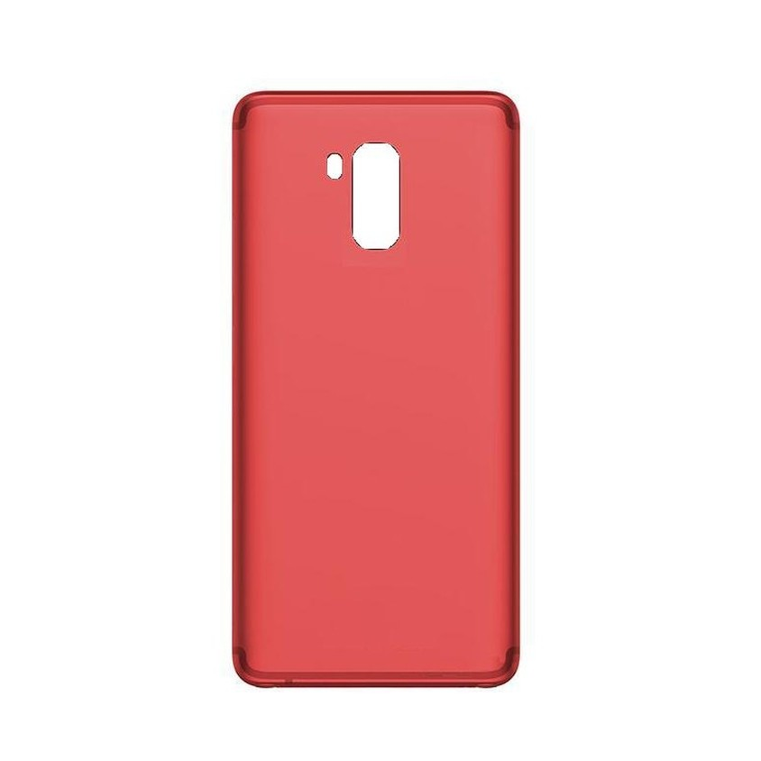 brand new 4f3c6 b4496 Back Panel Cover for Infinix Note 5 Stylus - Red