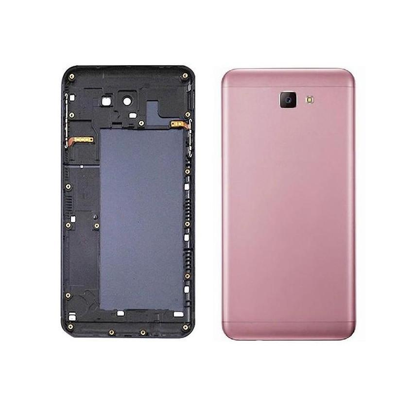 Full Body Housing For Samsung Galaxy J7 Prime 32gb Rose Gold - Maxbhi Com ...