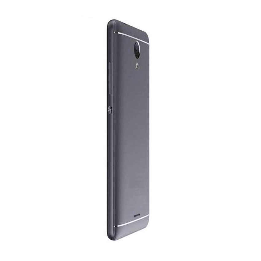 best service 93f2e a13aa Back Panel Cover for Panasonic Eluga Ray Max 64GB - Black