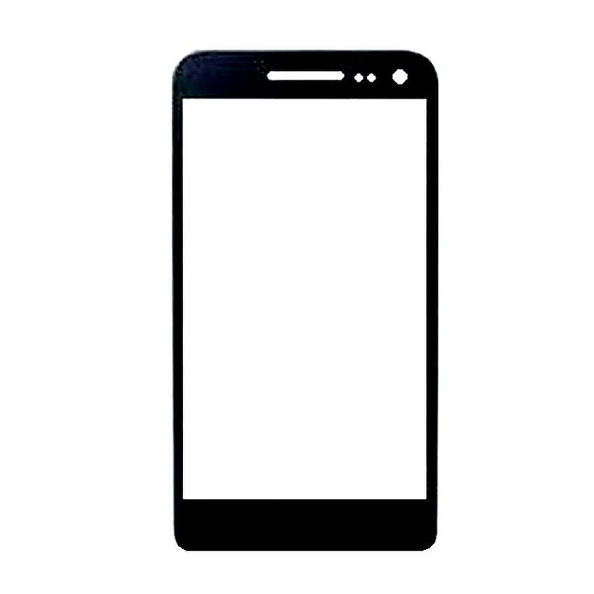 buy cheap a97d7 41d20 Front Glass for Samsung Galaxy Folder 2 - Black