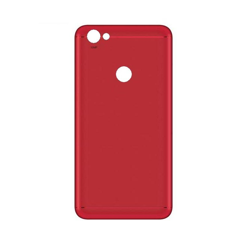 reputable site 19667 f125b Back Panel Cover for Karbonn Titanium Frames S7 - Red